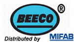 BEECO, distributed by MIFAB
