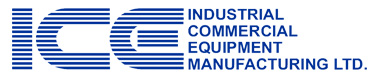 ICE, Industrial Commerical Equipment Manufacturing, LTD.