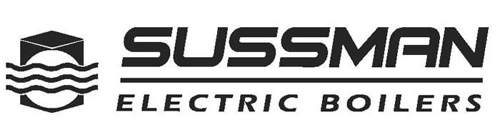 Sussman Electric Boilers Logo